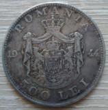Moneda argint 500 lei 1944
