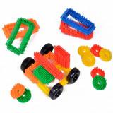 Cuburi,Actual Investing, 72 buc., Multicolor