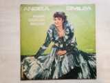 Angela Similea - Balada iubirilor deschise (Vinyl/LP), VINIL, electrecord