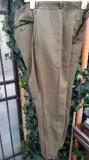 Pantaloni de medic militar, din perioada RSR