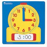 Ceas de masa - sablon PlayLearn Toys