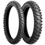 Anvelopa Bridgestone M203 70/100-17 40M TT NHS Cod Produs: MX_NEW 03120122PE