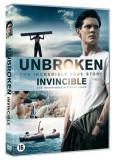 De neinvins / Unbroken - DVD Mania Film