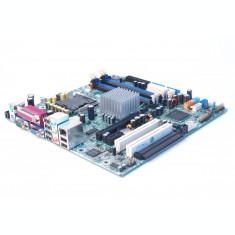 Placa de baza second hand HP Compaq DC7100 365865-001 350929-001 LGA 775