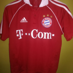 Tricou fotbal Bayern Munchen Copii