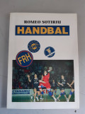 Romeo Sotiriu - Handbal - Antrenament , teorie - metodica