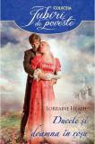 Ducele si doamna in rosu | Lorraine Heath