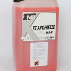 Antigel concentrat XT G12 Rosu / Roz 25 L XTANTIFREEZEM25L