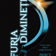 Furia Diminetii | Pierce Brown