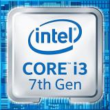 Kit Intel i3 gen 7+Placa Asus Q170+Cooler Segotep-socket 1151, Pentru INTEL, LGA 1151, DDR4