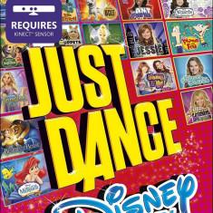 Just Dance Disney Party Kinect - XBOX 360 [SIGILAT] - 60298, Simulatoare, 12+, Multiplayer