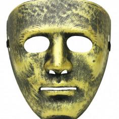 Masca Golden Face