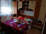 Mobilă pentru dormitor+ saltea