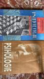 Lot 2 manuale psihologie clasa a Xa/POPESCU-NEVEANU, MIELU ZLATE/STARE PERFECTA!, Clasa 10, Alte materii