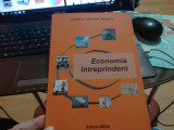 Economia INtreprinderii-Daniela Crisstin MOmete, editura Bren, 2006