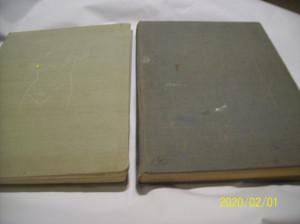atlas de anatomie umana vol I+vol II mircea ifrim 1983-1984