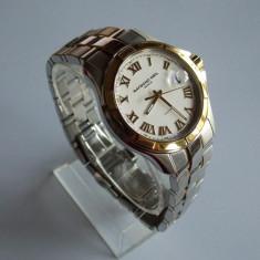 Ceas barbati Raymond Weil Parsifal automatic -25 jewels, model 2970