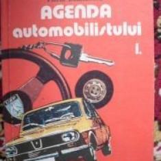 Agenda automobilistului vol 1-Dan Vaiteanu,Mihalache Stoleru