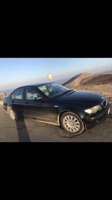 BMW 318i foto