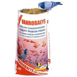 Hrana pentru porumbei, Racing Exclusive, Vanrobayes, 20 KG