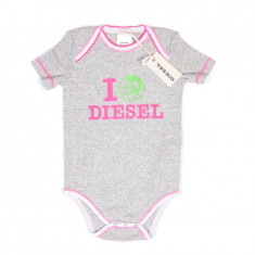 BODY 2 ANI, Diesel