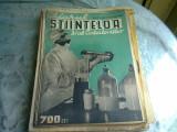 ZIARUL STIINTELOR SI AL CALATORIILOR NR.12 IULIE 1946