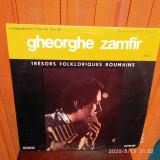 -Y-  GHEORGHE ZAMFIR -L'Extraordinaire Flûte De Pan De Gheorghe Zamfir