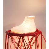 Lampa din portelan - Sneaker | Donkey
