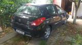 Peugeot 308 avariat