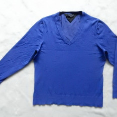 Bluza Tommy Hilfiger. Marime XXL: 52.5 cm bust, 61 cm lungime, 61 cm maneca etc.