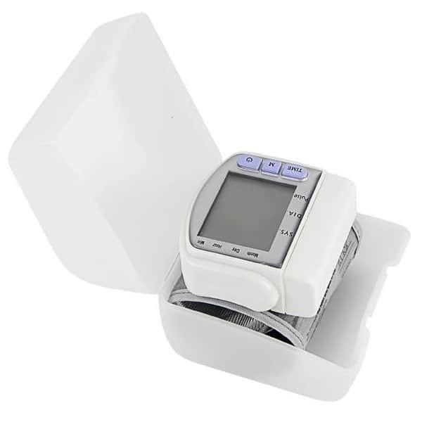 Tensiometru digital pentru incheietura mainii