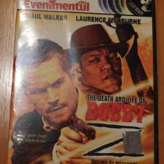 DVD The death and life of Bobby Z (Schimb de prizonieri)