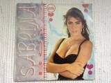sabrina boys 1992 disc vinyl lp muzica pop italo disco fara poster electrecord