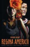 Regina Americii | Nuria Amat
