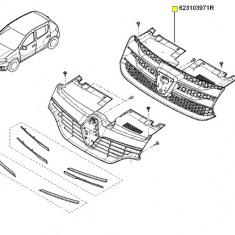 Grila Calandru Logan Ii Renault 623103971R