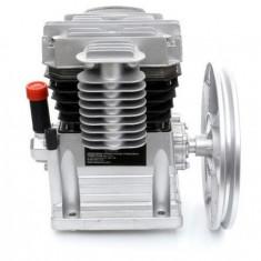 Cap compresor de aer cu 2 pistoane 5.5kW 820L/min KD1494 - KRAFTPROFESIONAL