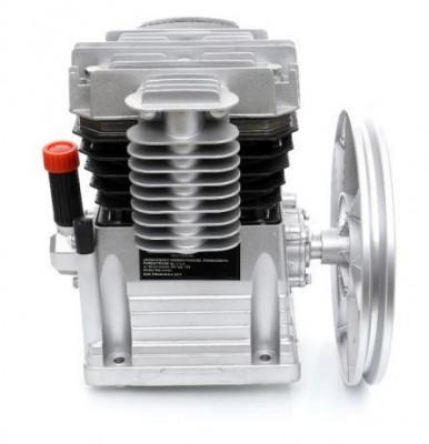 Cap compresor de aer cu 2 pistoane 5.5kW 820L/min KD1494 - KRAFTPROFESIONAL foto
