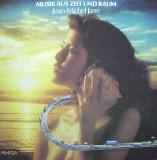 VINIL Jean-Michel Jarre – Musik Aus Zeit Und Raum (VG+)