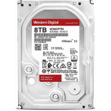 Hard disk WD Red Pro 8TB SATA-III 7200RPM 256MB