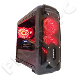 GARANTIE! PC Gaming i5 2400 8GB SSD 120GB 500GB R9 380X G1 4GB GDDR5 256bit, Intel Core i5, 8 Gb, 500-999 GB