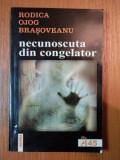 NECUNOSCUTA DIN CONGELATOR-RODICA OJOG BRASOVEANU
