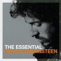 Bruce Springsteen The Essential rebrand (2cd)