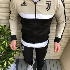 Trening  JUVENTUS -Ronaldo MODEL 2019, L, M, S, XL, XXL, Din imagine, Poliester