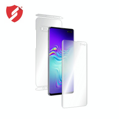 Folie de protectie Clasic Smart Protection Samsung Galaxy S10 5G CellPro Secure foto