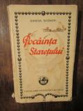 Pocăința Starețului - Damian Stănoiu