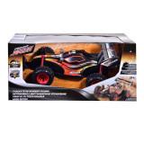 Masina Off Road cu telecomanda Kool Speed, 36 cm, Negru/Rosu