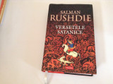 Salman Rushdie - Versetele satanice  RF15/4