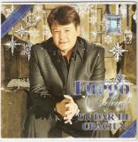 CD FUEGO – Un Dar De Crăciun (Colinde), original
