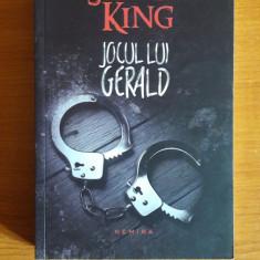 Jocul lui Gerald de Stephen King