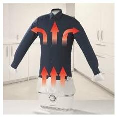 Aparat pentru calcat camasi si bluze Cleanmaxx